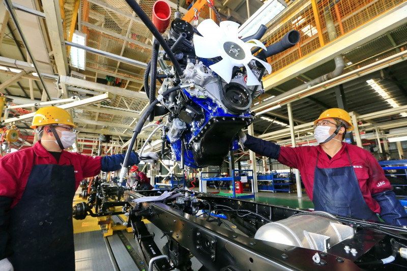 The Covid-19 crisis will accelerate the automation and digitization of the industry